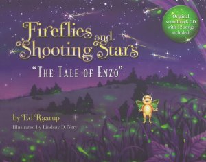 Cover for Fireflies and Shooting Stars