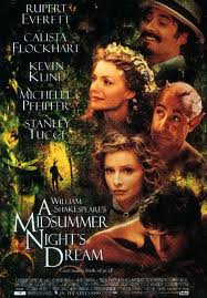Midsummer's Nigh Dream movie poster