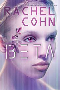 BETA  by Rachel Cohen