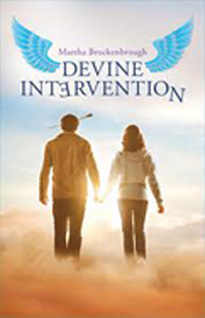 Divine Intervention by Martha Brockenbrough