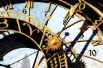 Calendar/Clock