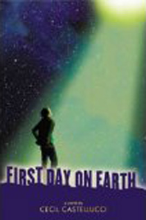 First Day on Earth cover