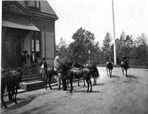 McGown Pass Tavern 1899
