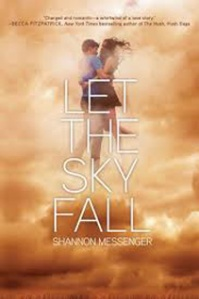 Let the Sky Fall cover