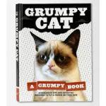 GrumpyCat-a-grumpy-book