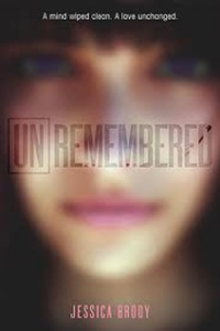 Unremembered cover