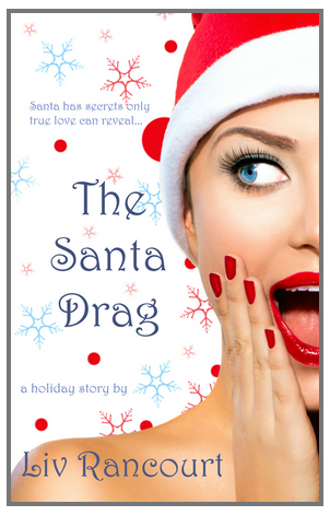 The Santa Drag cover