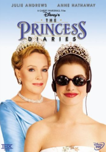 Princess Diaries DV
