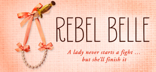 Rebel Belle, by Rachel Hawkins