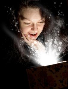 Magic of a good book