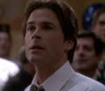 Sam Seaborn, headshot