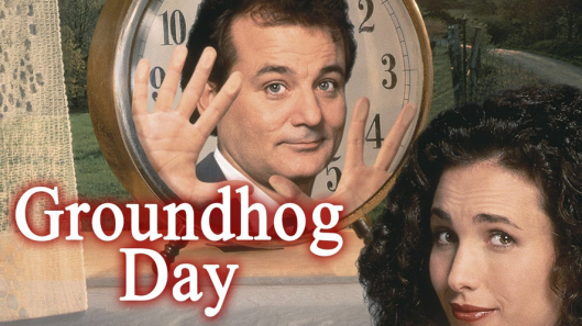 Groundhog Day movie