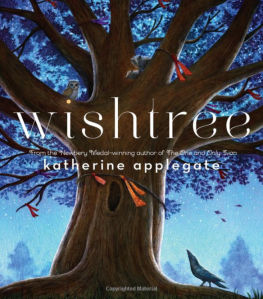 Wishtree, cover