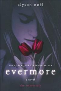 Evermore, cover
