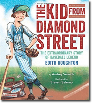 The Kid From Diamond Street cover